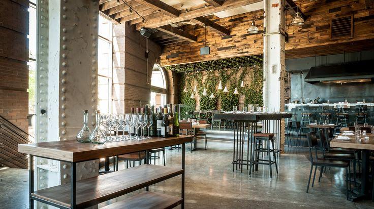 Toro Restaurant - Chelsea, NYC