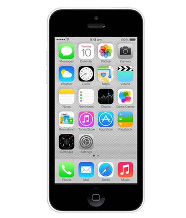 Apple iPhone 5C 8GB (White), http://www.snapdeal.com/product/apple-iphone-5c-8gb-white/1570207413