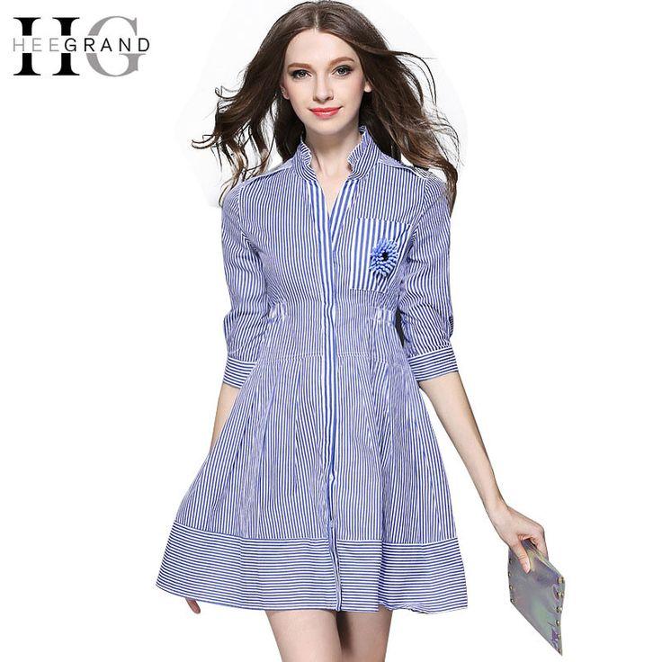 Hot New Summer Mini Dresses Women Autumn A-Line Cute Half Sleeve Appliques Ladies Shirt Dress