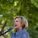 """Second Review Says Classified Information Was in Hillary Clinton's Email - NYTimes.com 9/7/15  ...But the special review — by the Central Intelligence Agency and the National Geospatial-Intelligence Agency — concluded that the emails were """"Top Secret,"""" the highest classification of government intelligence, when they were sent to Mrs. Clinton in 2009 and 2011..."""