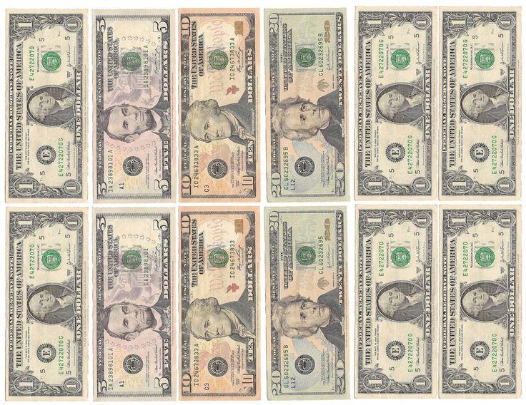 play money For Work Pinterest
