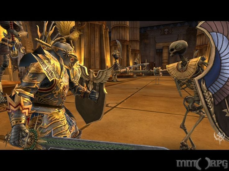 Warhammer Online: Age of Reckoning, Online MMO Game | Screenshots | MMORPG