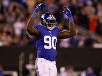 Giants place franchise tag on Jason Pierre-Paul - NFL.com