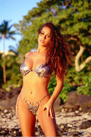 Have busty hawaiian models will