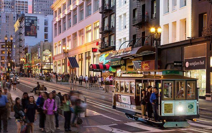 San Francisco Hotel | Hotel Union Square