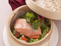 83 gesunde Dampfgaren-Rezepte | EAT SMARTER