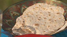 Brødrene Prices Indiske Chapati brød