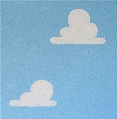 Cloud Stencils used in Toy Story Room - Set of Two - One ... https://www.amazon.com/dp/B00KQTJBH8/ref=cm_sw_r_pi_dp_x_QTrzyb8RW5THF