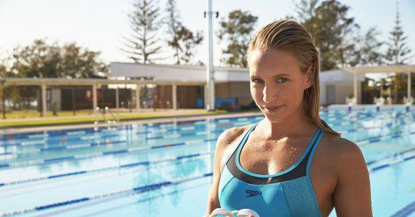 Motivation: les 10 raisons d'aimer la natation