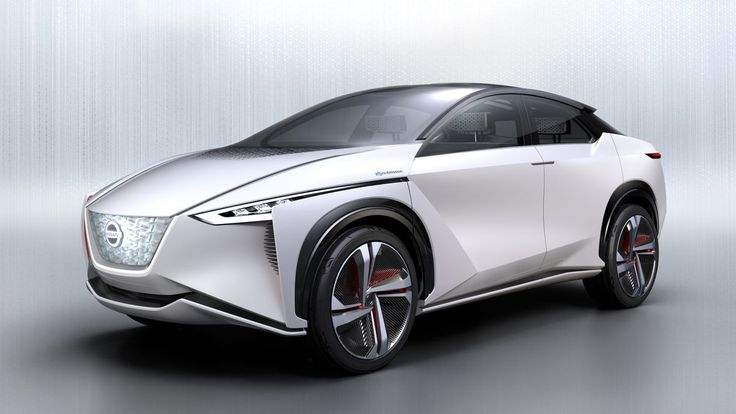 Nissan Unveils an Electric Car More Powerful Than Its GT-R - Aiming to put it into production after 2020 and it will have driving range of 600 km on single charge. http://ift.tt/2yJSujG