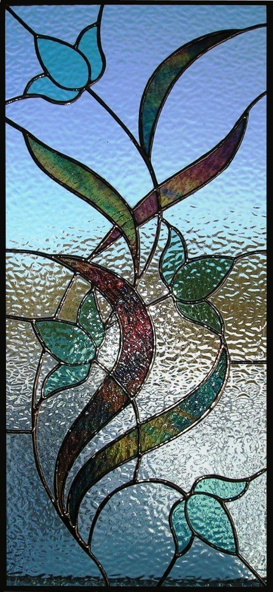 Les 11380 meilleures images du tableau stained glass sur for Decoration fenetre vitrail