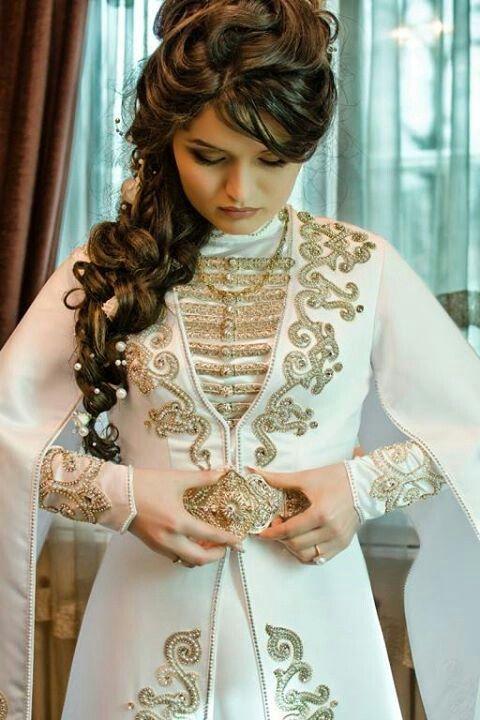 Elegant Adigha dress