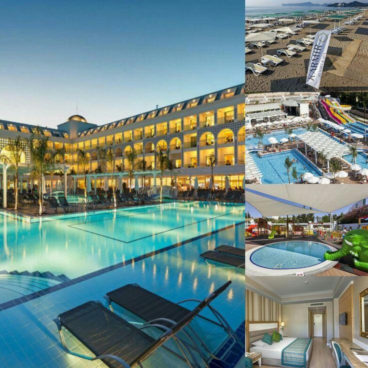 Kemer Göynük'ten yüksek misafir memnuniyetli bir otelimiz:  - > Karmir Resort & SPA < - Size özel fiyatlar için 08503333142  http://www.heryerdentatil.com/karmir-resort-spa-kemer.html