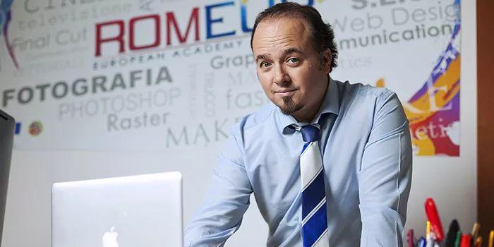 Paolo Secondino, Direttore Generale