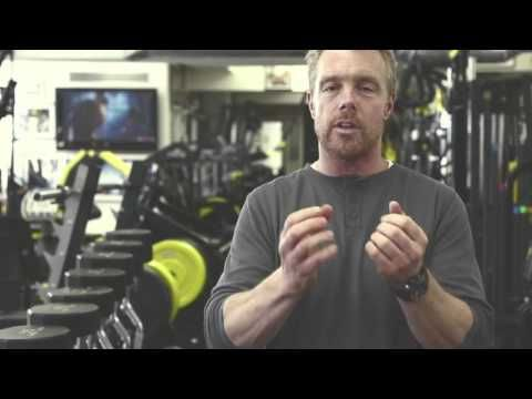 Gunnar Peterson 25 minute Full Body Workout - YouTube