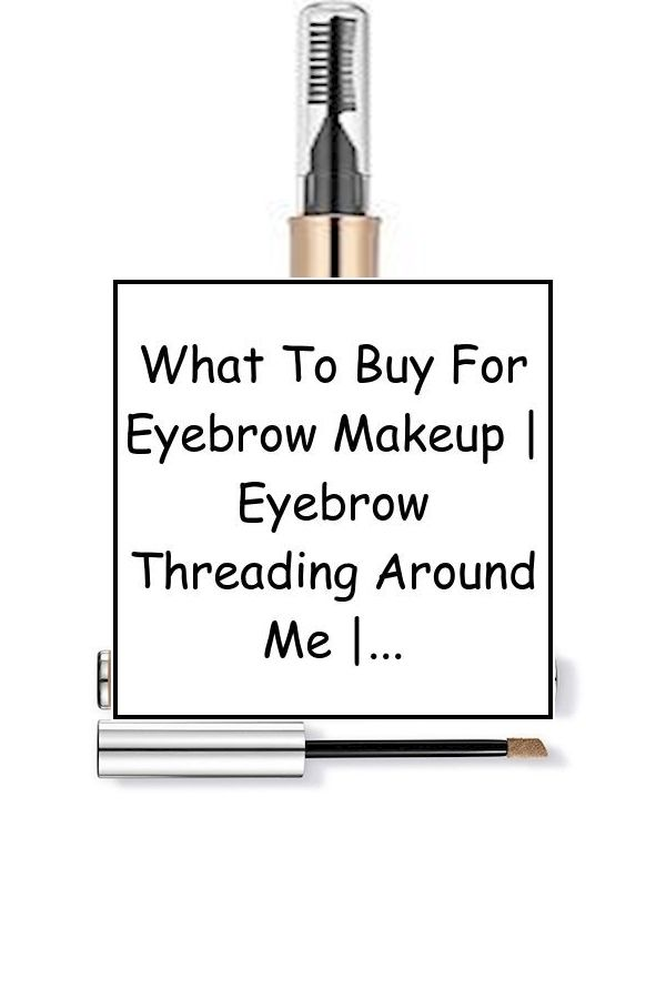 Eyebrows Grow Back   My Eyebrows Have No Shape   How To ...