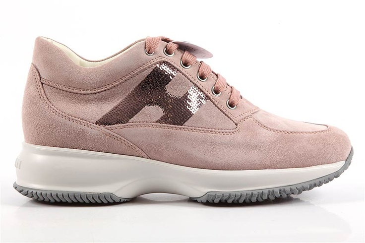Hogan Shoes Interactive Sneakers (HXW00N05641CR0L010SP) http://www.outletdelfashion.it/woman-shoes/?p=1968