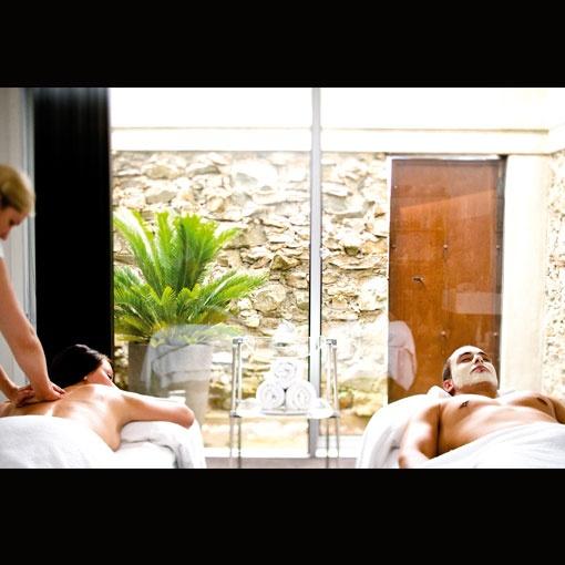Daylesford signature spa experiences - Endota