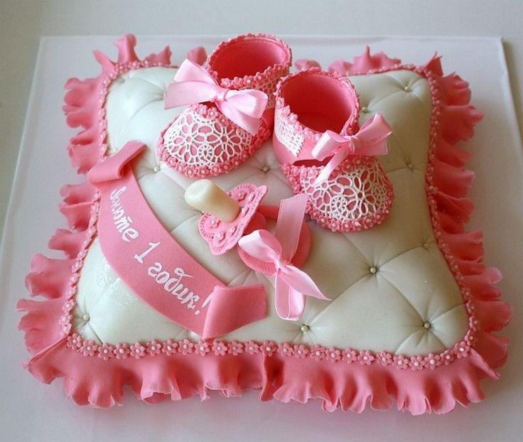 Детские красивые торты с фото