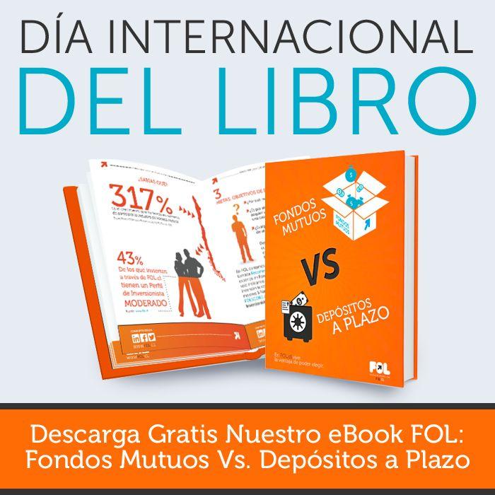 Porque los eBooks también son libros, descarga gratis el eBook Fondos Mutuos Vs. Depósitos a Plazo » http://bit.ly/FondosVsDepositos