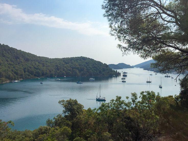Sailing in Croatia mini guide
