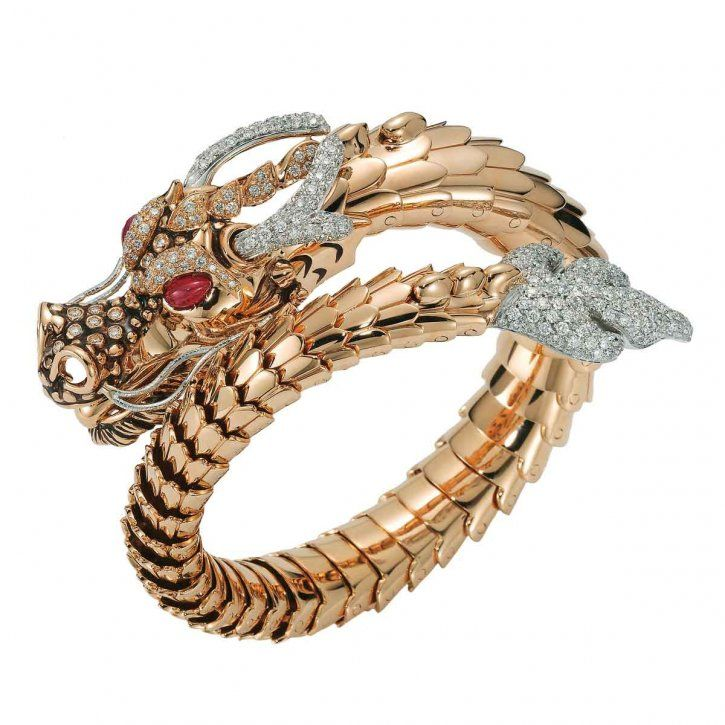 25 bracelet awesome with dragon forecast dress in spring in 2019