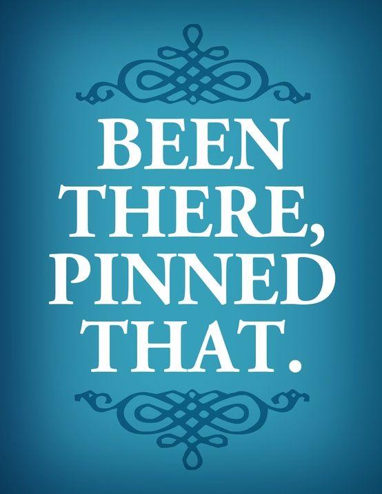 HUMOR Been there.. #Pinterest #SocialMedia #funny
