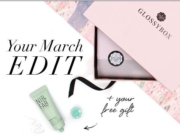 GLOSSYBOX UK Voucher Code – March 2017!   GLOSSYBOX UK Voucher: Free Moisturiser With Subscription! →  http://hellosubscription.com/2017/03/glossybox-uk-voucher-free-moisturiser-subscription/ #Glossybox  #subscriptionbox