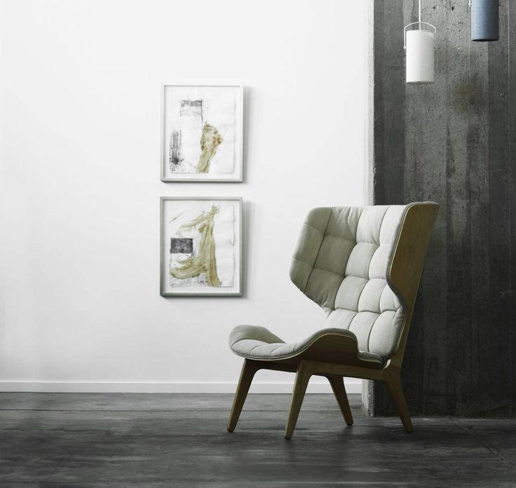 Moderne Sessel dürfen in der Raumgestaltung von Wohnzimmern nicht fehlen!