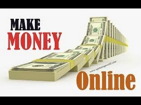 How To Make Money Online Free[ 2016 ] Ways to Make Money Online 3000$ Pe...