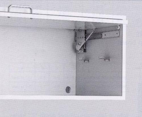 Dresser Door Slides & Cabinet Door Slides Inspiration On Sliding ...