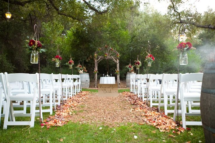 rustic wedding decorations for sale | ... through so many of the weddings we feature here on rustic wedding chic