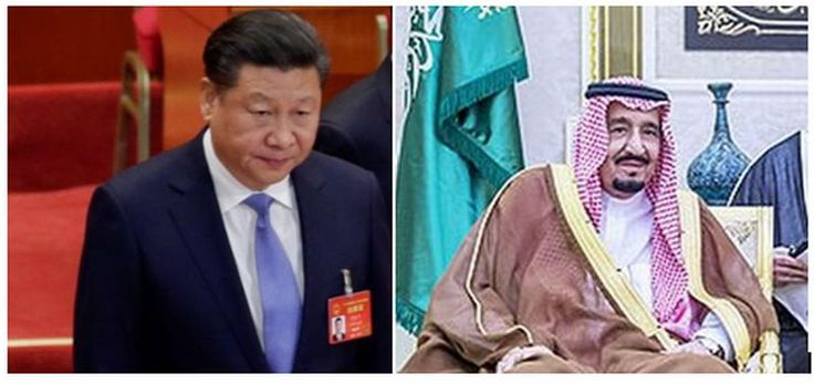 Jelang Kunjungan Raja Salman Cina Berharap Saudi-Iran ke Meja Perundingan  Presiden Cina Xi Jinping dan Raja Salman  SALAM-ONLINE: Menteri Luar Negeri Cina Wang Yi mengatakan pada Rabu (8/3/2017) bahwa Cina adalah teman baik Kerajaan Arab Saudi dan Iran. Oleh karenanya menjelang kunjungan Raja Arab Saudi Raja Salman bin Abdul Aziz Al-Saud ke Cina 15-18 Maret mendatang dia berharap Saudi-Iran bisa menyelesaikan masalah yang ada antara kedua negara itu melalui meja perundingan.  Secara tradisi…