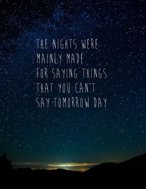Arctic Monkeys - The Bad Thing Lyrics | Musixmatch