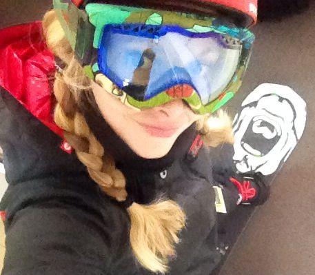 Chemical Storm: Getting all my gear ready for the season - Francesca Massingham BDM