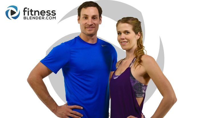 Brand new: 31 Minute At Home Abs and Upper Body Workout - Bodyweight Only Workout. Advanced & beginner modifications shown; + everything you need for a good workout @ https://www.fitnessblender.com/videos/at-home-abs-and-upper-body-workout-bodyweight-only-upper-body-and-core-workout