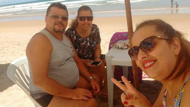 PROF. FÁBIO MADRUGA: PRAIA DO FLAMENGO / SALVADOR BAHIA !!