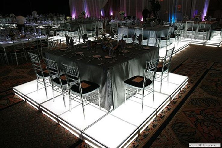62 best images about corporate on pinterest for Illuminated floor