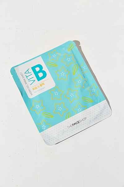 The Face Shop Hydro Vita Gel Mask Sheet - Urban Outfitters
