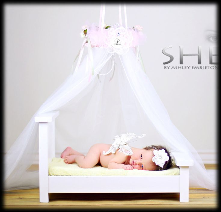 17 best images about baby on pinterest girls bed for Nursery crown canopy