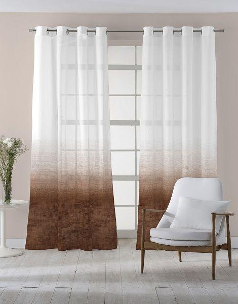 20 best decorar con telas ambientes actuales para for Telas cortinas salon