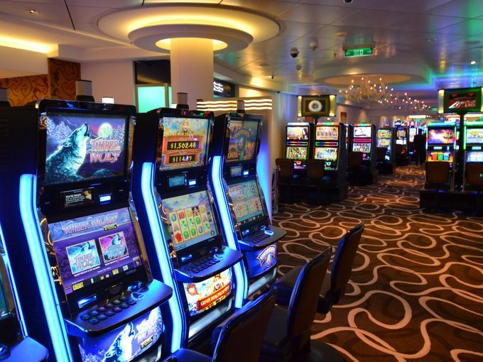 10 Best Electronic Table Games Amp Slot Machines Images On