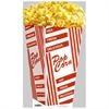 Popcorn Bag Cardboard Standup