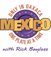 Rick Bayless | Chipotle-Baked Tortilla Casserole (Chilaquiles Horneados al Chipotle) | Frontera