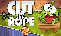 Cut The Rope 2 - Speel Online Gratis Spelletjes op Spelletjes.nl