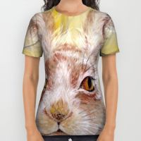 """All Over Print Shirt featuring """"How Long is Forever?"""" by Lisbeth Thygesen. 34$ About the artist: http://lisbeththygesen.mono.net/english"""