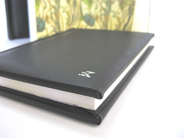 Deluxe Note Books A6