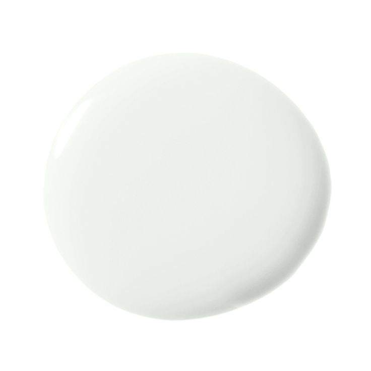 Benjamin Moore Super White PM-1 - ELLEDecor.com