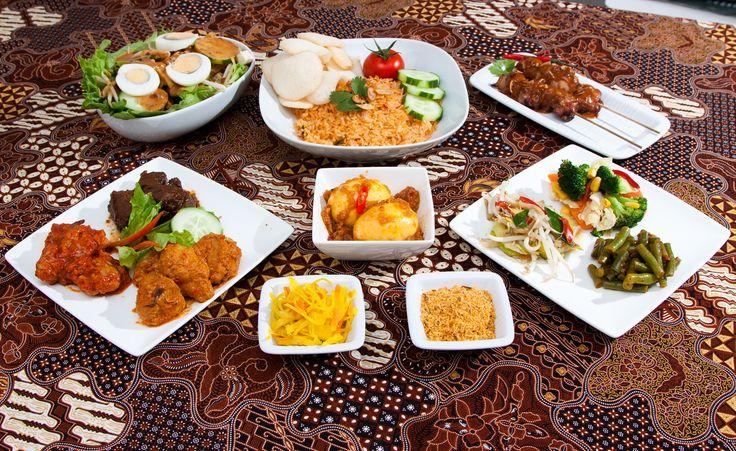 Indonesische Catering bij Selera Anda van hoge kwaliteit!