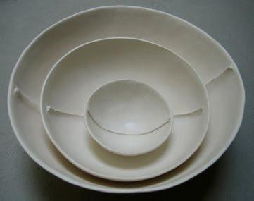 A Plate A Day: Cocobolo Design  http://aplateaday.blogspot.com/2011/10/758.html